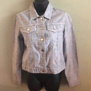 Ralph Lauren Polo Jeans Co. Denim Jacket.